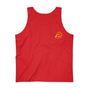 Men's Ultra Cotton Tank Top – Prepgears