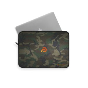 Laptop Sleeve – Prepgears Camo
