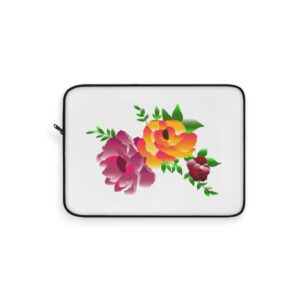Laptop Sleeve – Flowers