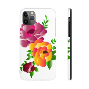 Case Mate Tough Phone Cases – Flowers