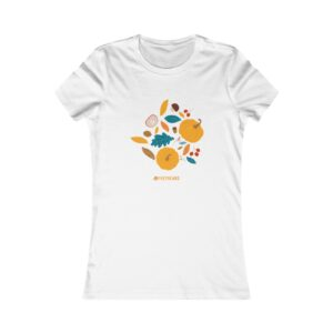 Women's Favorite Tee – fruits