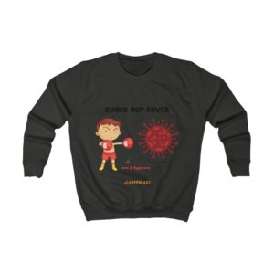 Kids Sweatshirt – Boxing Kids