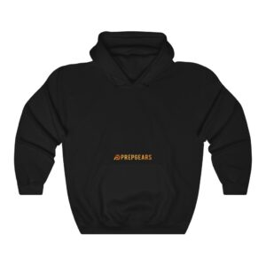 Unisex Heavy Blend™ Hooded Sweatshirt – Prepgears
