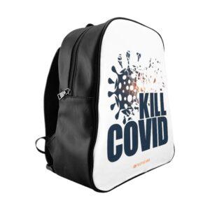 School Backpack – Kill Covid