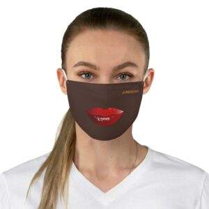 Fabric Face Mask – Skin 5