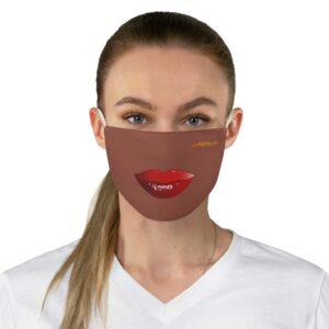 Fabric Face Mask – Skin 4