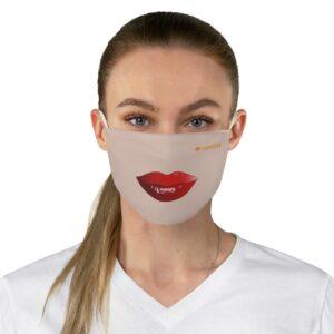 Fabric Face Mask – Skin 1