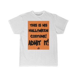 Men's Short Sleeve Tee – Admit It