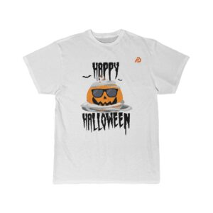 Men's Short Sleeve Tee – Cool Pumkin