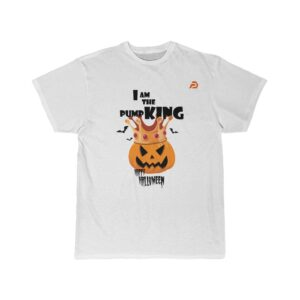 Men's Short Sleeve Tee – PumpKing