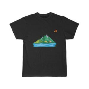 Men's Short Sleeve Tee – Camping