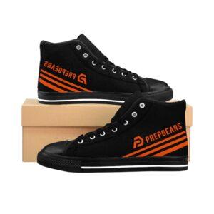 Men's High-top Sneakers – Prepgears