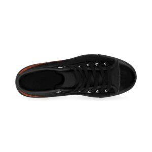 Women's High-top Sneakers- Prepgears