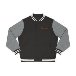 Men's Varsity Jacket – Prepgears