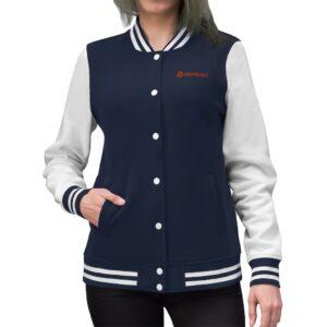 Women's Varsity Jacket – Prepgears