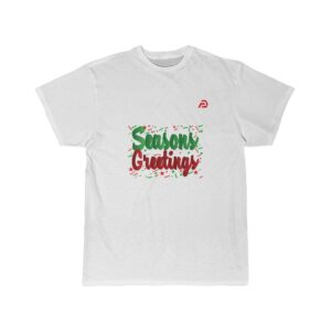 Men's Short Sleeve Tee – Seasons greetings