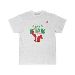 Men's Short Sleeve Tee – Ho Ho Ho