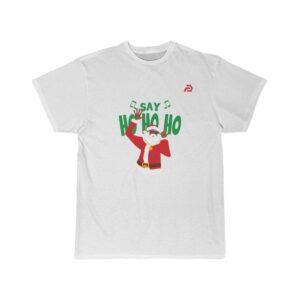 Men's Short Sleeve Tee – Ho Ho Ho 2