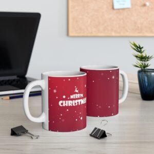 Mug – Merry Christmas