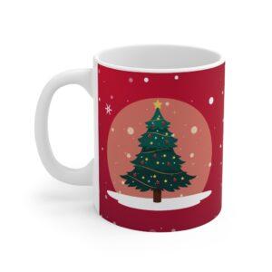 Mug – Chistmas tree