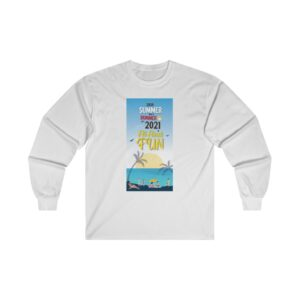 Ultra Cotton Long Sleeve Tee – All About Fun