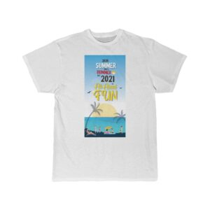 Men's Short Sleeve Tee – All About Fun