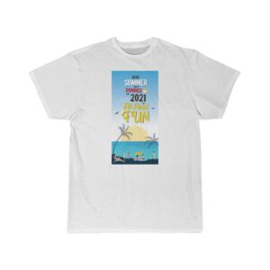 Men's Short Sleeve Tee – All About Fun old