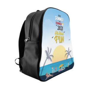 School Backpack – All About Fun