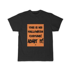 Men's Short Sleeve Tee – Admit It